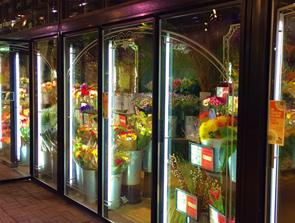 Floral Coolers Commercial Cooler Manufacturer Src