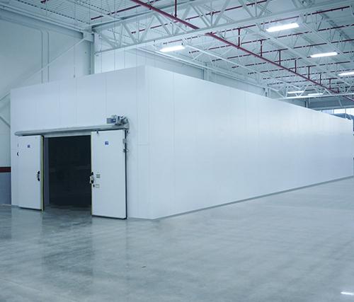 Commercial Walk In Freezers Commercial Cooler