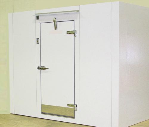 Commercial walk in freezers commercial cooler for Walk in freezer motor