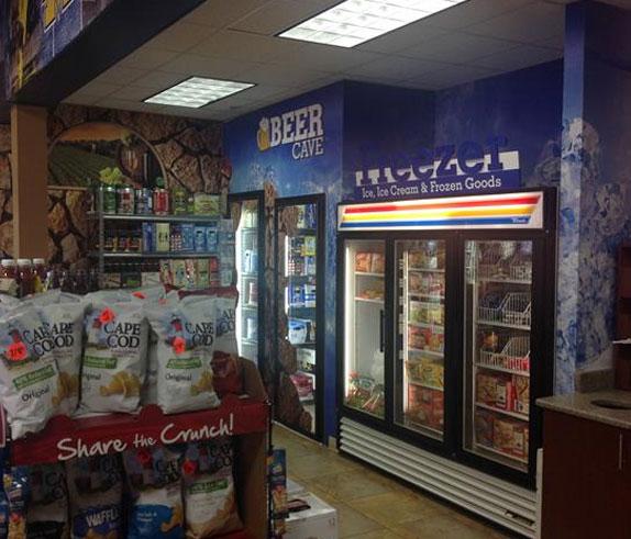 Beer Caves Commercial Walk In Cooler Manufacturer Src