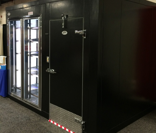 Custom Walk In Coolers Commercial Refrigeration