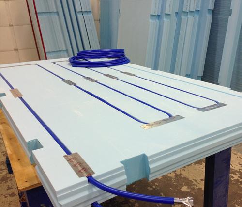 Walk In Cooler Panels >> Custom Walk In Coolers Commercial Refrigeration Manufacturer Src