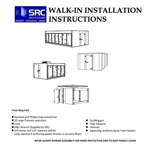 Installation Guides - SRC Refrigeration - Walk-In Coolers and Freezer Combos - Screen_Shot_2016-12-20_at_10